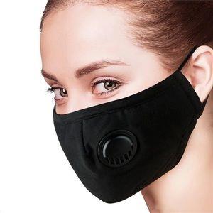 1Pc Reusable washable face mask